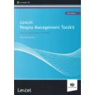 Lexcel People Management Toolkit, 2nd edition