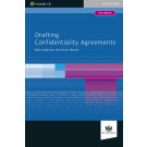 Drafting Confidentiality Agreements, 3rd Edition