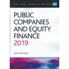 CLP Legal Practice Guides: Public Companies and Equity Finance 2019