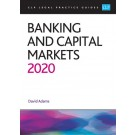 CLP Legal Practice Guides: Banking and Capital Markets 2020