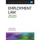 CLP Legal Practice Guides: Employment Law 2020