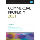 CLP Legal Practice Guides: Commercial Property 2021