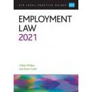 CLP Legal Practice Guides: Employment Law 2021