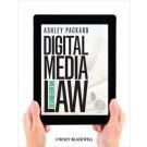 Digital Media Law, 2nd Edition