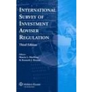 International Survey of Investment Adviser Regulation - 3rd edition