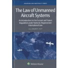 The Law of Unmanned Aircraft
