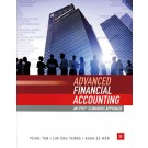 Advanced Financial Accounting, 3rd Edition