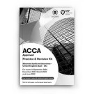 ACCA (AA): Audit and Assurance (Practice & Revision Kit)