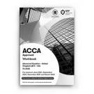 ACCA (ATX-UK): Advanced Taxation (Workbook)
