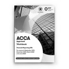 ACCA (FR): Financial Reporting (Workbook)