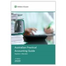 Australian Practical Accounting Guide, 2nd Edition