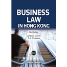 Business Law in Hong Kong, 6th Edition (e-Book)
