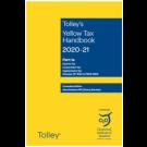 Tolley's Yellow Tax Handbook 2020-21