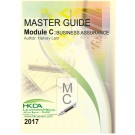 Master Guide Module C: Business Assurance 2017