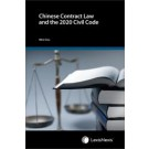 Chinese Contract Law and the 2020 Civil Code