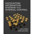 Accounting Information Systems and Internal Control, 2nd Edition