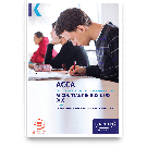 ACCA (AB) Accountant in Business (Exam Kit)
