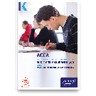 ACCA (AA) Audit and Assurance (Exam Kit)