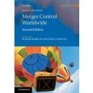 Merger Control Worldwide, 2 Volume Set, 2nd Edition
