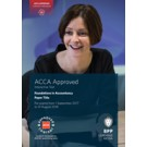 FA1 Recording Financial Transactions (Practice & Revision Kit)