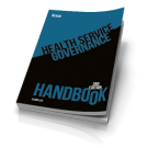 The ICSA Health Service Governance Handbook, 3rd Edition