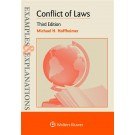Examples & Explanations for Conflict of Laws, 3rd Edition