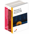 PwC Manual of Accounting IFRS for the UK 2020 Set