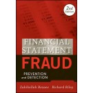 Financial Statement Fraud: Prevention and Detection (2nd edition)