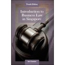 Introduction to Business Law in Singapore, 4th Edition