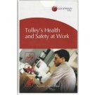 Tolley's Health and Safety at Work (service with CD-ROM - Pay-As-You-Go Version)