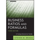Business Ratios and Formulas: A Comprehensive Guide, 3rd Edition