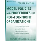 Model Policies and Procedures for Not-for-Profit Organizations, 4th Edition