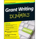 Grant Writing For Dummies, 4th Edition
