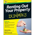 Renting Out Your Property For Dummies, 3rd UK Edition