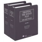 Drafting the Estate Plan: Law and Forms, with CD (2011)