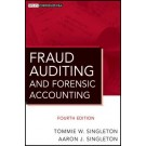 Fraud Auditing and Forensic Accounting (4th Edition)