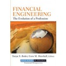 Financial Engineering: The Evolution of a Profession