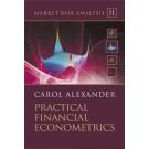 Market Risk Analysis, Volume II, Practical Financial Econometrics