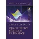 Market Risk Analysis, Volume I, Quantitative Methods in Finance