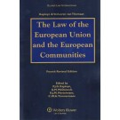 The Law of the European Union and European Communities
