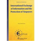 International Exchange of Information and the Protection of Taxpayers