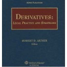 Derivatives: Legal Practice and Strategies