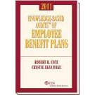 Knowledge Based Audits of Employee Benefit Plans, with CD (2011)