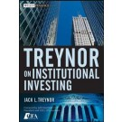 Treynor On Institutional Investing