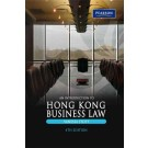 An Introduction to Hong Kong Business Law (4th edition)