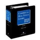 Commercial Real Estate Leases, Fifth Edition