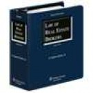 Law of Real Estate Brokers, Third Edition