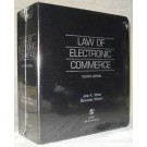 Law of Electronic Commerce (4th Edition)