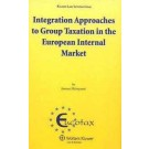 Integration Approaches to Group Taxation in European Internal Market