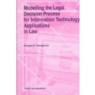 Modeling Legal Decision Process for Information Technology Applications
